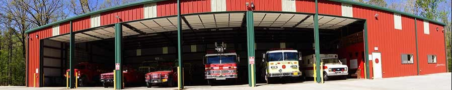 Joplin, Arkansas, Volunteer Fire Department